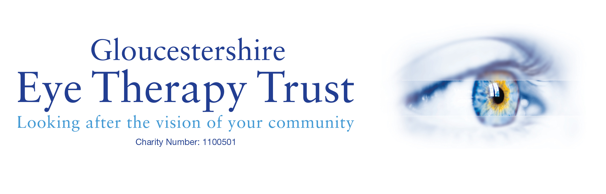 Gloucestershire Eye Therapy Trust
